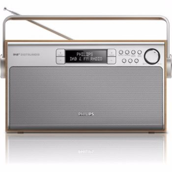 Philips portable radio AE5220