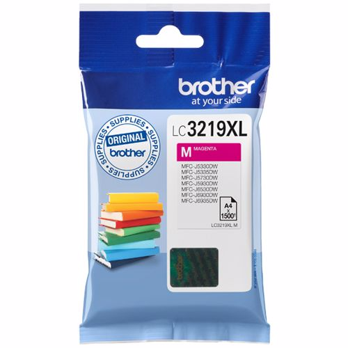 Brother cartridge CT LC3219 XL C