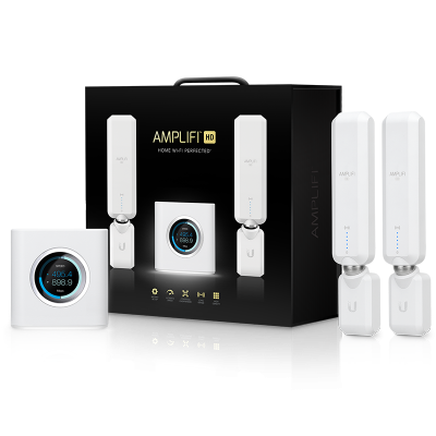 Amplifi multiroom AFI-HD