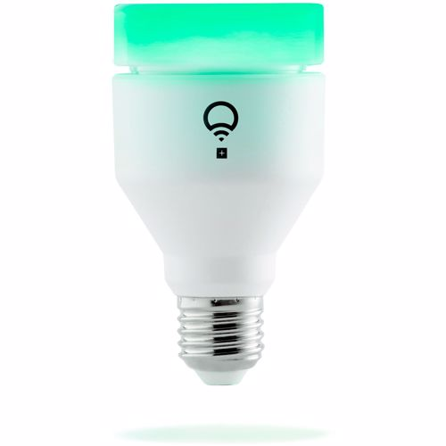 LIFX + Colour & White E27