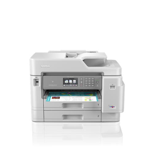 Brother all-in-one printer MFC-J5945DW (A3-XL)