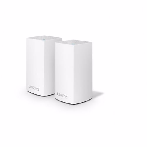 Linksys multiroom Velop WHW0102-EU 2-pack