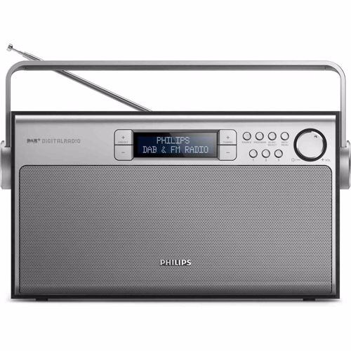 Philips DAB radio AE5220B/12