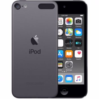 Apple iPod touch 128GB MP4-speler (Space Gray)