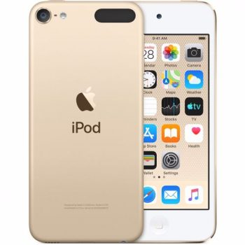 Apple iPod touch 128GB MP4-speler (Goud)