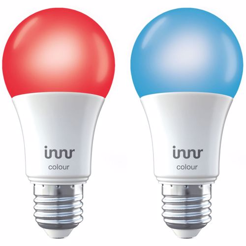 Innr sfeerverlichting Smart Bulb Colour E27 RB 285C Duopak