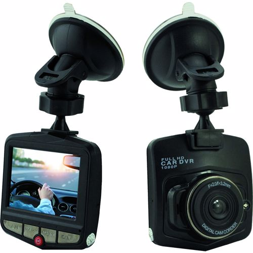 Denver dashcam CCT-1210