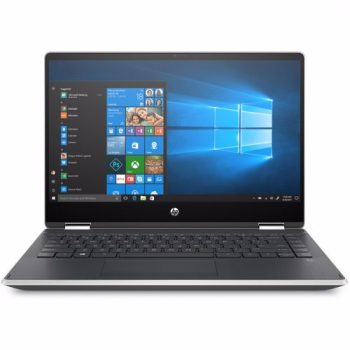 HP 2-in-1 laptop 14-DH0001ND