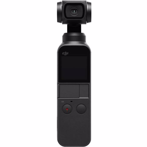DJI actioncam OSMO POCKET